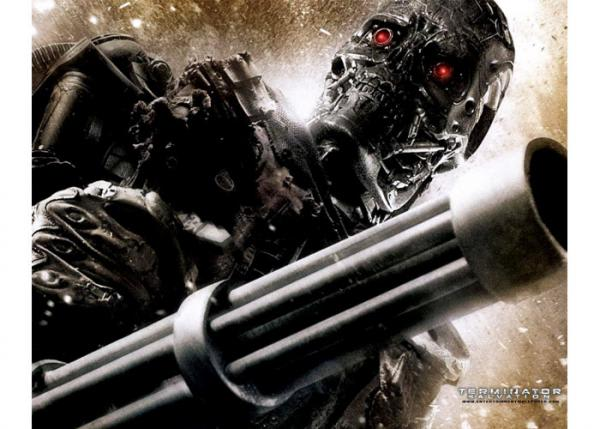 Terminator Salvation Wallpaper