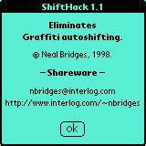 ShiftHack