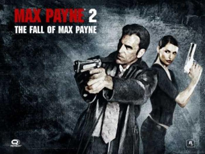 Download Max Payne 2: The Fall of Max Payne Install Latest App downloader