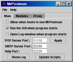 MrPostman