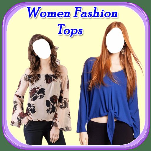 Women Fashion Tops Suits
