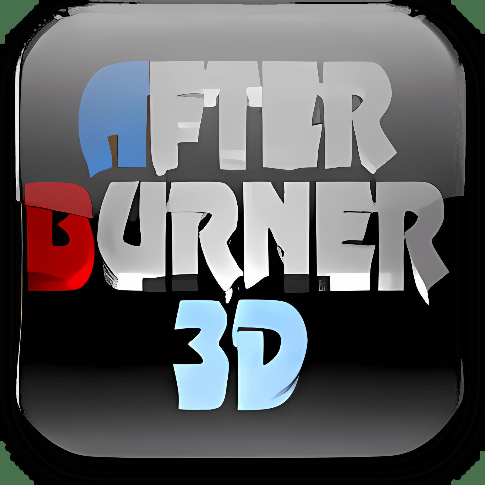 After Burner 3D