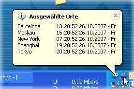Microsoft Time Zone