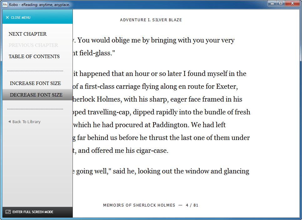 Kobo download pros fandeluxe PDF