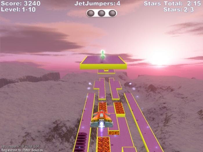 JetJumper