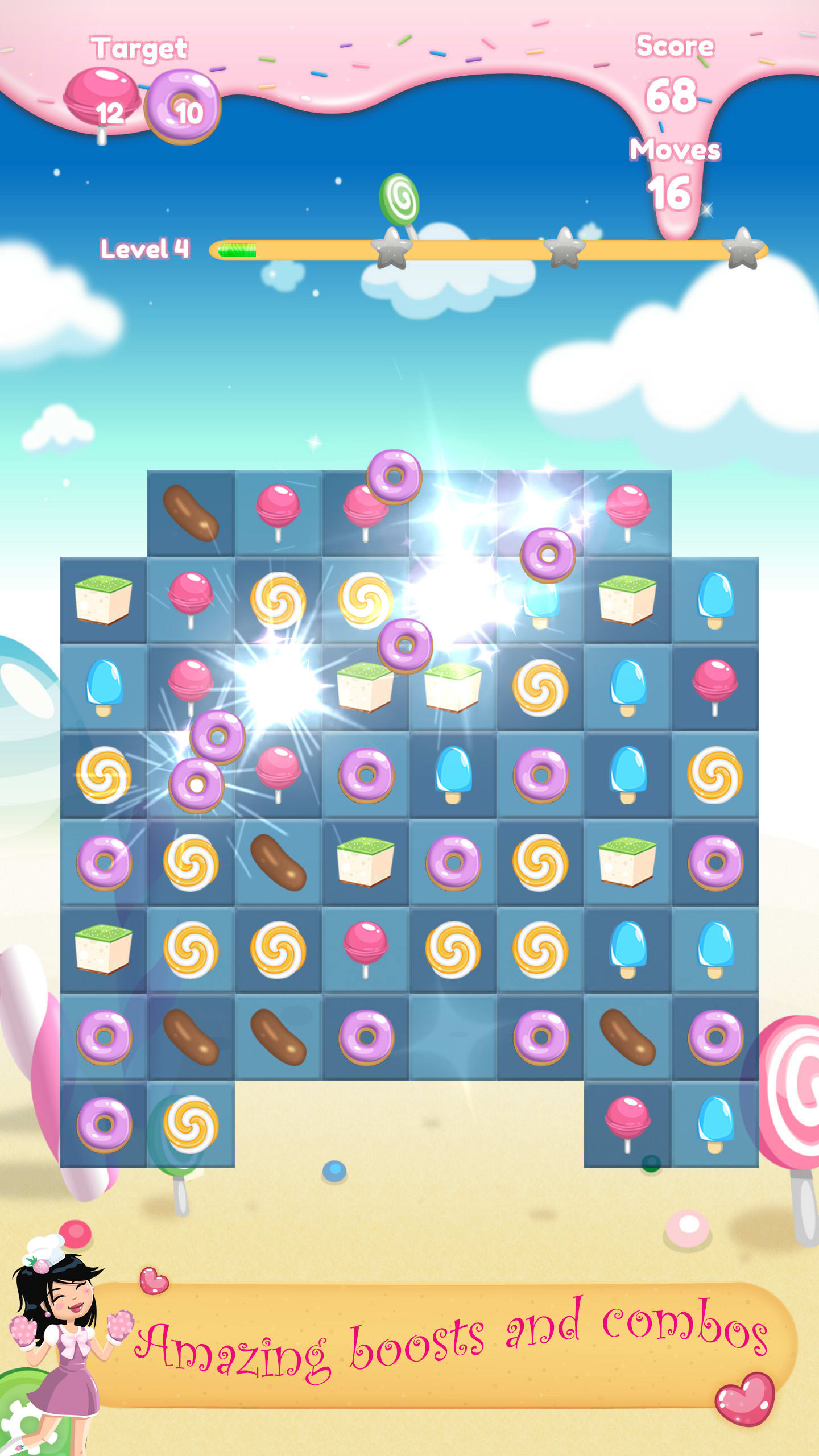 Susan's Candy