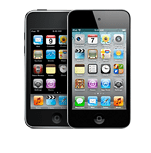 iPod, iPhone and iPad Firmware