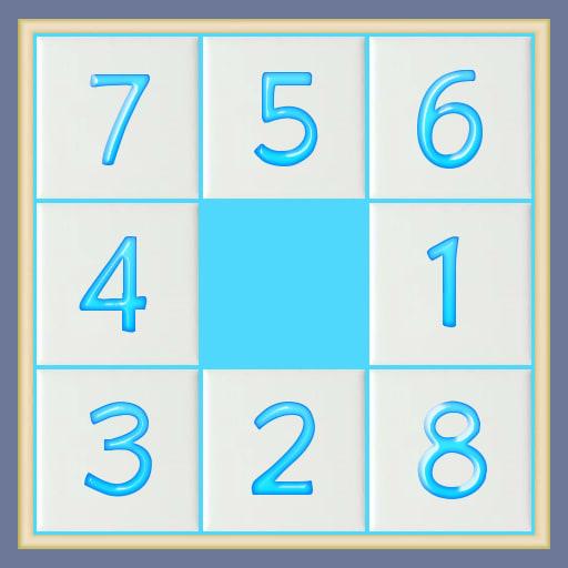 8 Puzzle 2.0.5