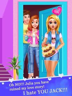 Girlfriend Breakup Story  Teen Love Choices