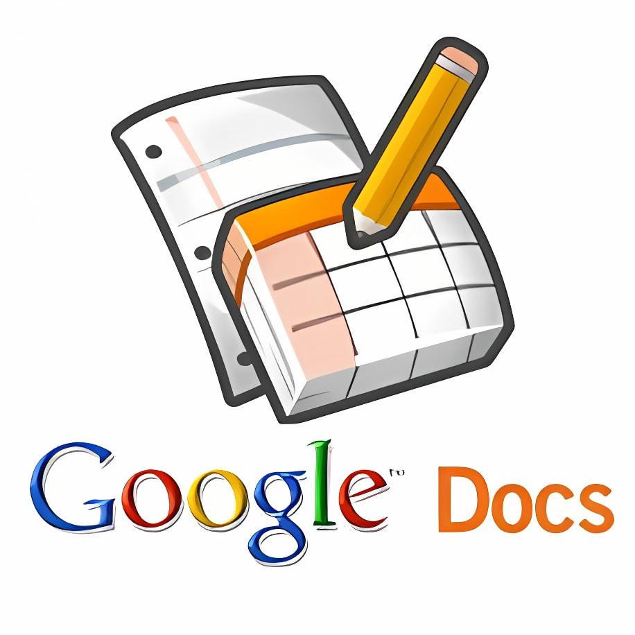 Google Text & Tabellen (Google Drive)