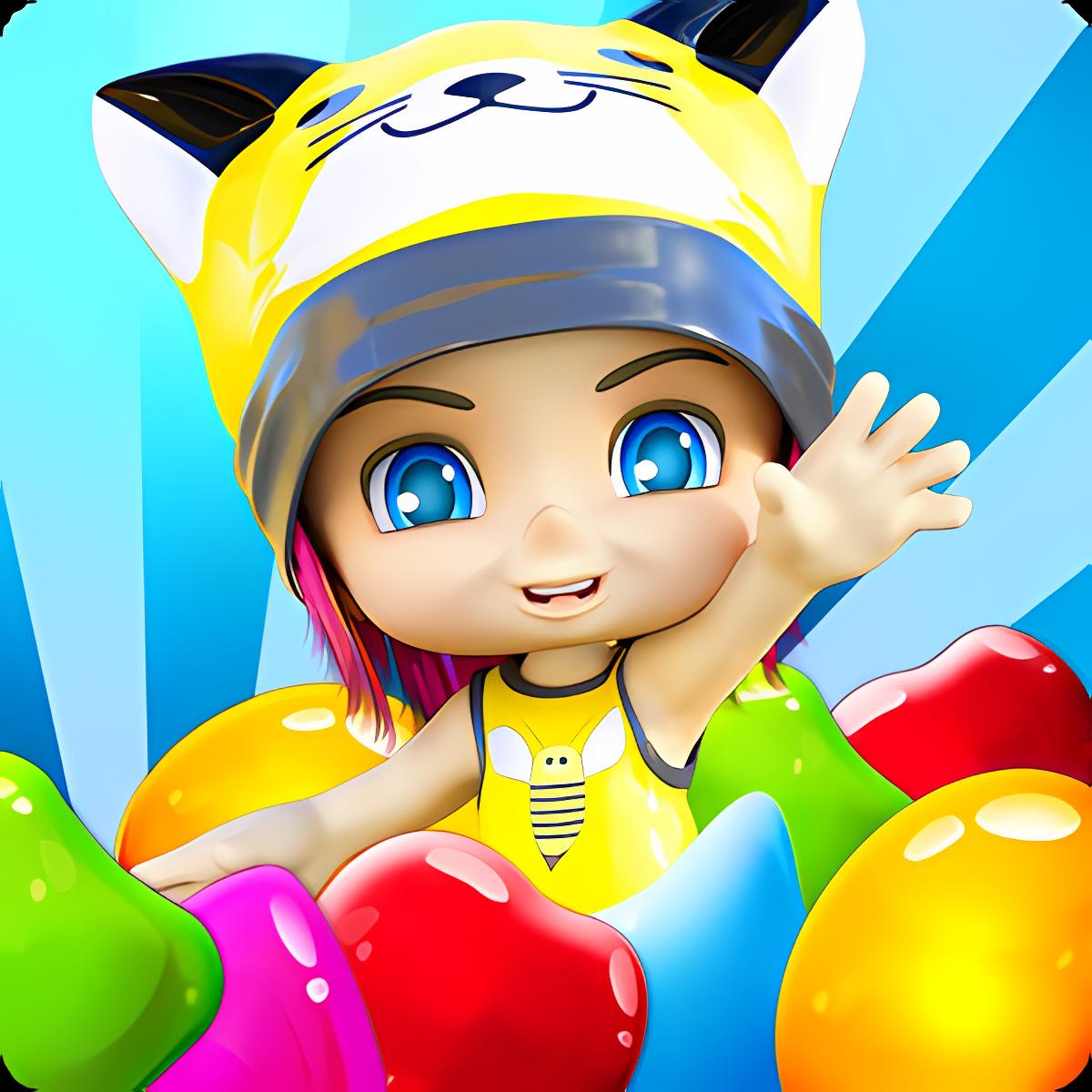 Sweet Wonderland 1.0
