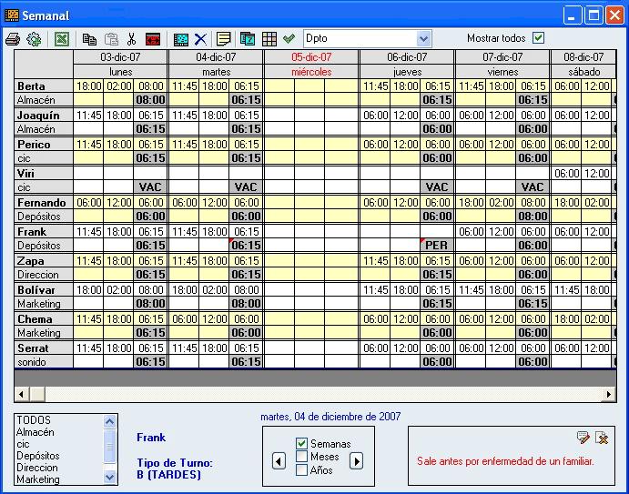 GesTurn 8.0.0