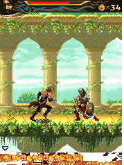Prince of Persia: Les Deux Royaumes