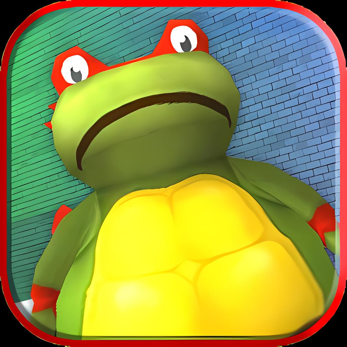 The Amazing  Frog Simulator Adventure