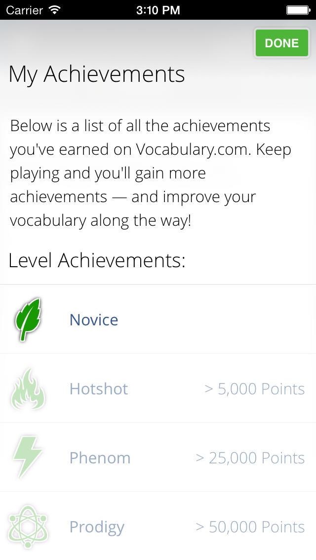 Vocabulary.com