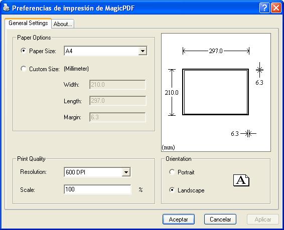 MagicPDF