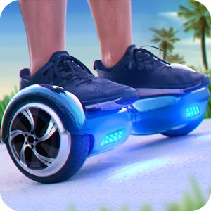 Hoverboard Surfers 3D 1.3