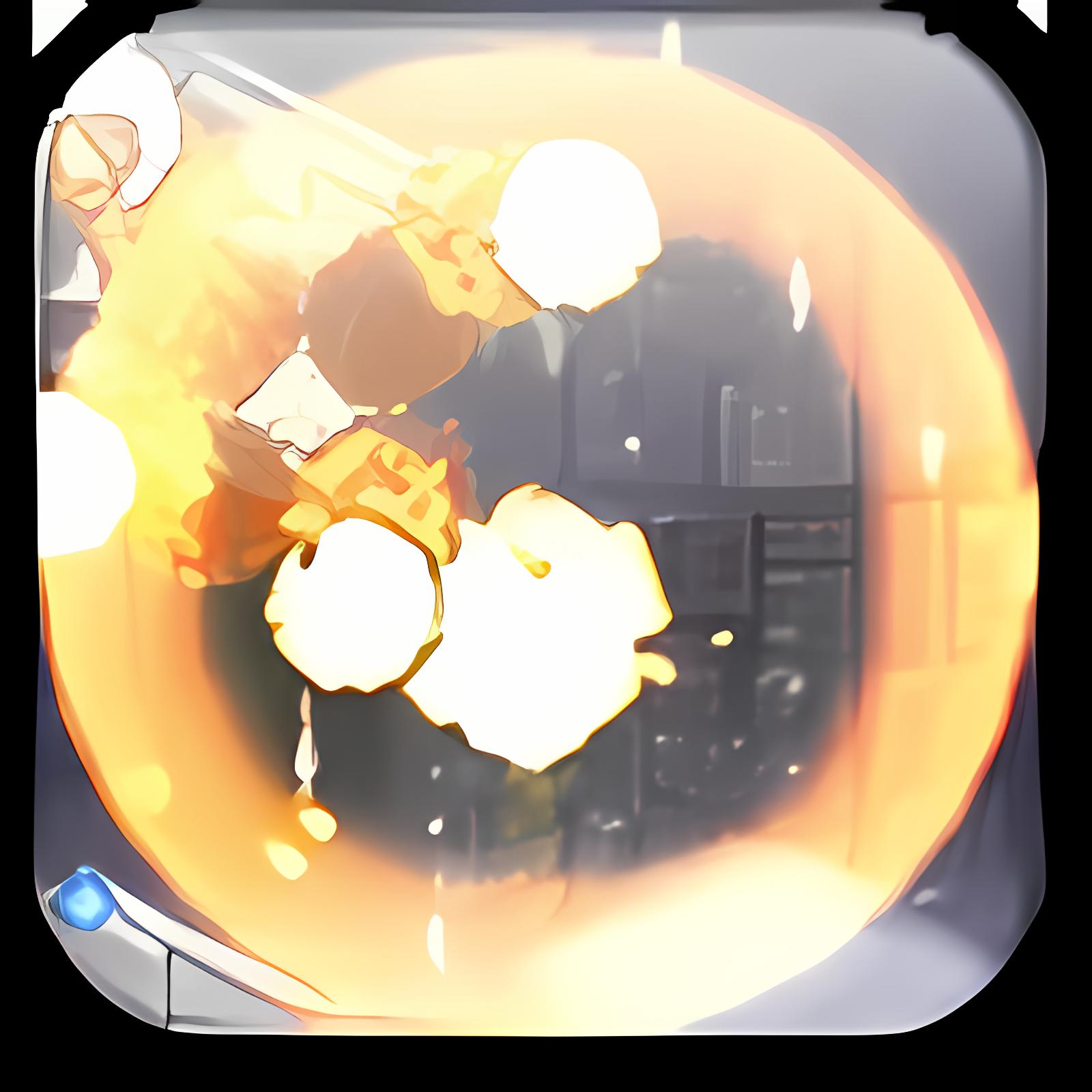 Sonic Ironstorm: Fatal Attack