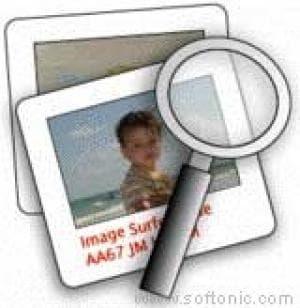Image Surfer