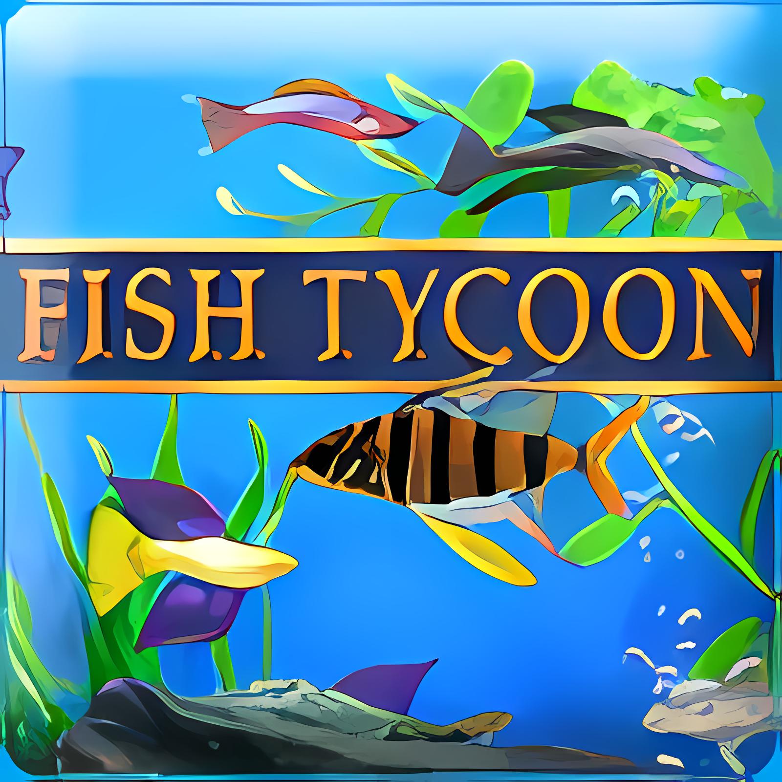 Fish Tycoon 1.01