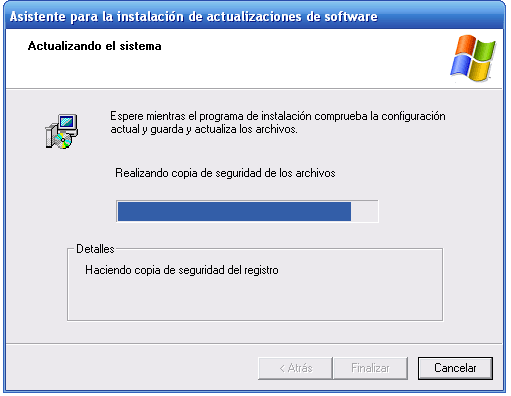 Microsoft Windows Installer