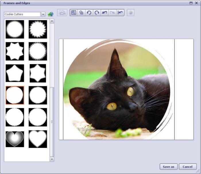 ArcSoft PhotoImpression 6