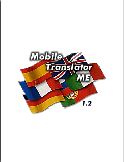 Mobile Translator ME