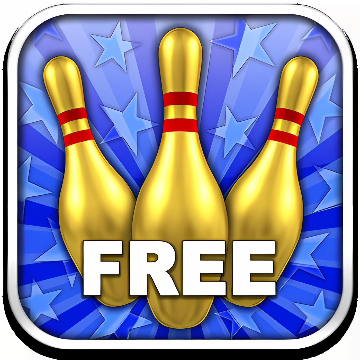 Gutterball - Golden Pin Bowling FREE 1.1.9