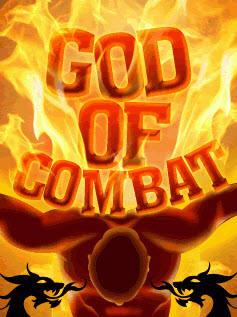 God Of Combat