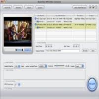 MacX Free MP3 Video Converter