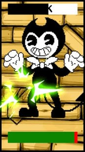 Bendy's Ink Machine Is Built