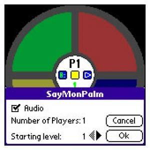 Say Mon Palm