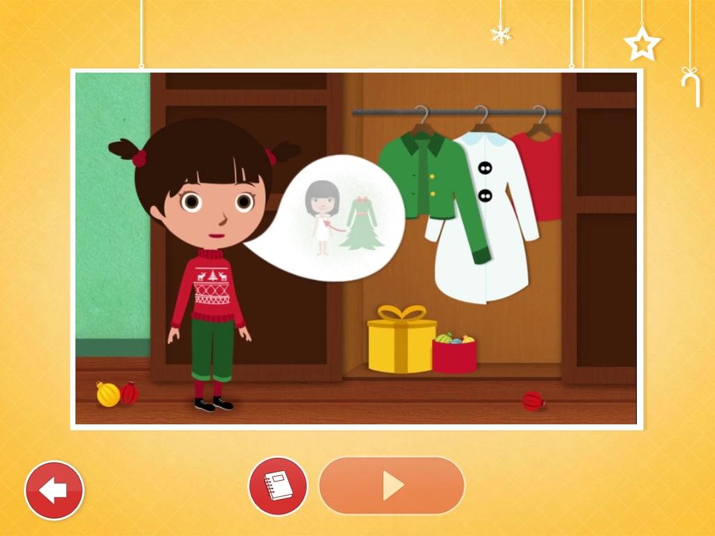 Pili Pop Christmas