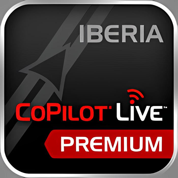 CoPilot Live Premium Iberia