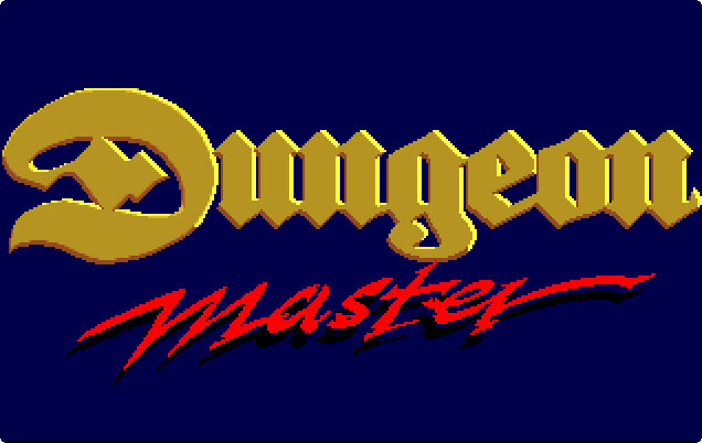Dungeon Master for Windows