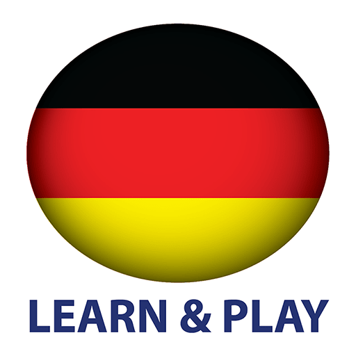 Learn and play. German free 3.9