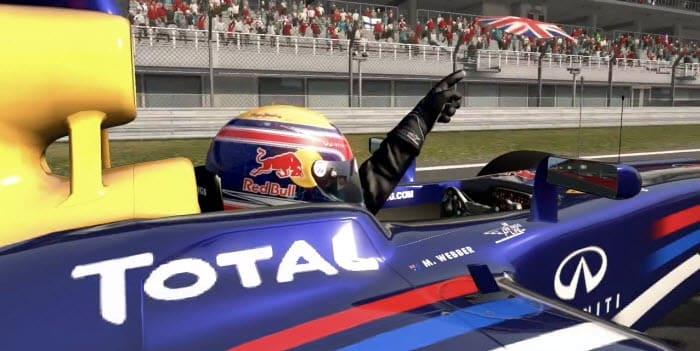 F1 2011 Patch