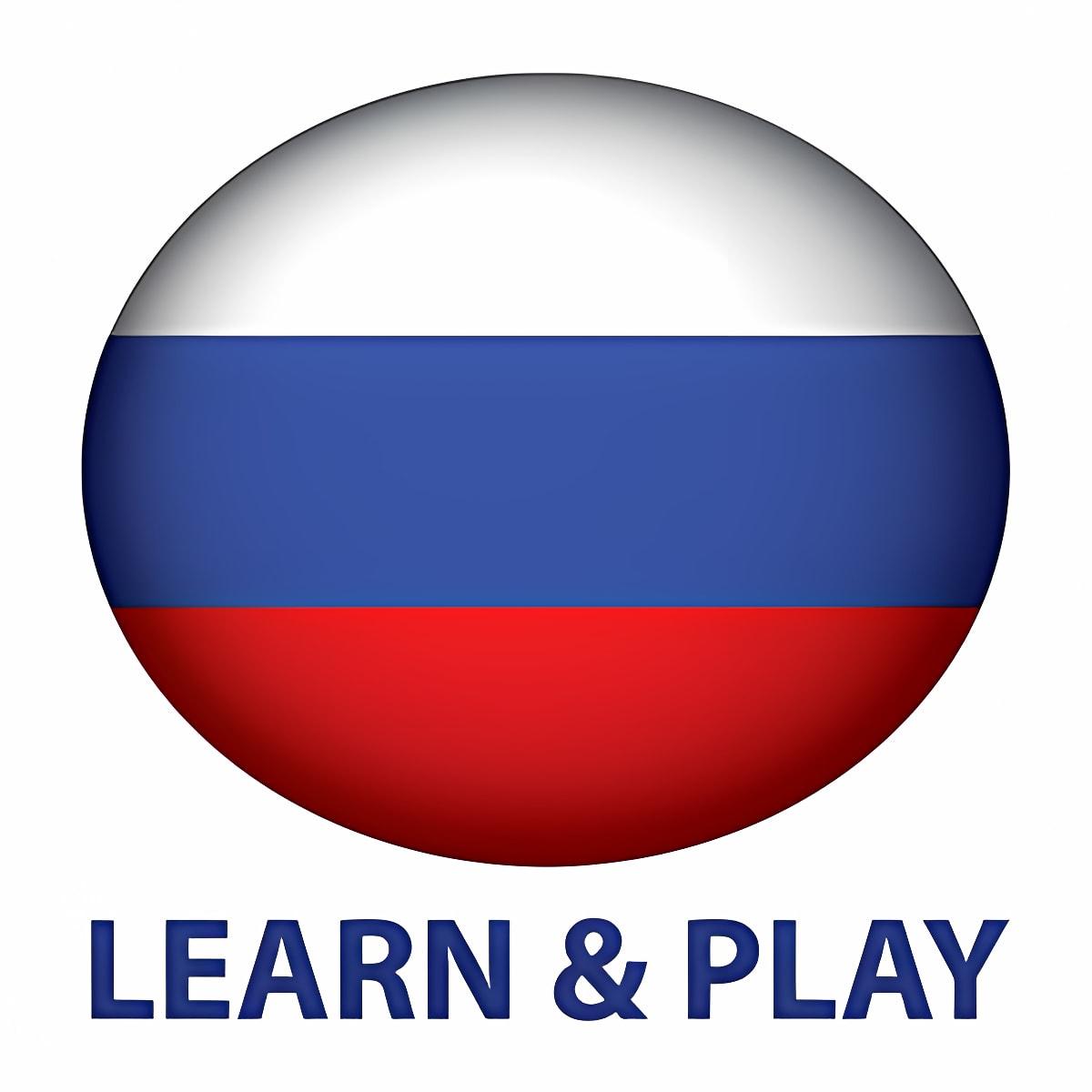 Aprender jugando. Ruso free 3.9