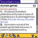 World English Dictionary Classic