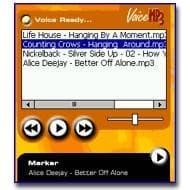 BCL VoiceMP3