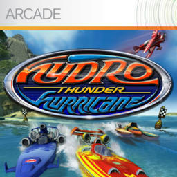 Hydro Thunder Hurricane para Windows 10