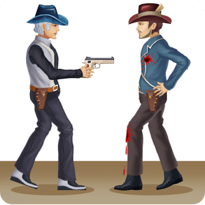 Western Cowboy Gun Fight 2