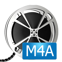 Bigasoft M4A Converter for Mac
