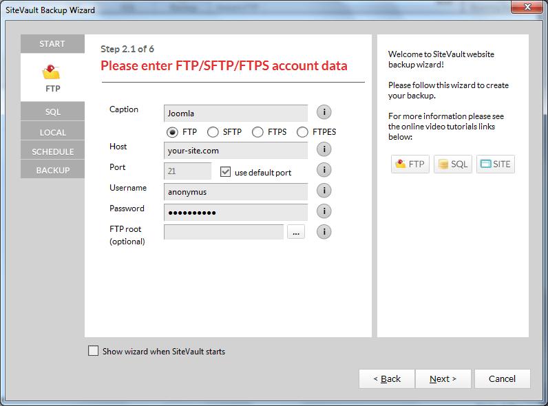 SiteVault Pro