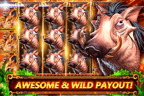 Slot Machines  Great Cat Slots Free Vegas Pokies