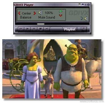 Global DivX Player (GDivX)