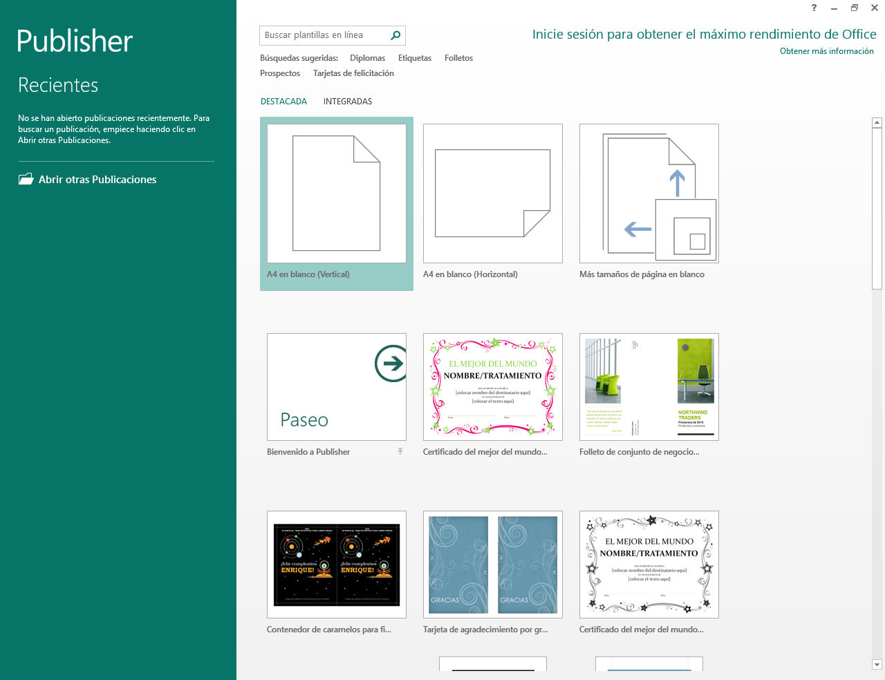 como descargar microsoft publisher 2013 gratis