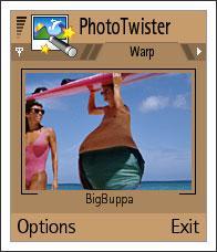 PhotoTwister