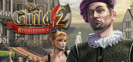 The Guild II: Renaissance 2016