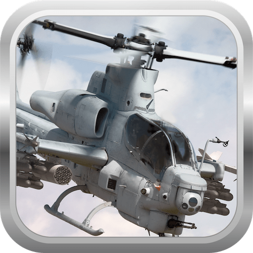 Helicopter Flight Simulator 3D 1.0.5